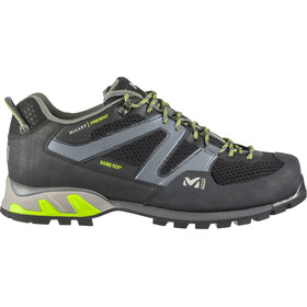 Millet Trident GTX Chaussures, black/acid green